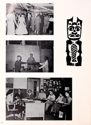Page 10, 1960 Edition, University of Alaska Fairbanks - Denali Yearbook (Fairbanks, AK) online yearbook collection