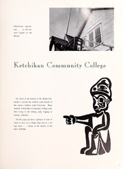 Page 11, 1960 Edition, University of Alaska Fairbanks - Denali Yearbook (Fairbanks, AK) online yearbook collection
