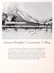 Page 12, 1960 Edition, University of Alaska Fairbanks - Denali Yearbook (Fairbanks, AK) online yearbook collection