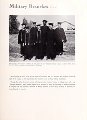 Page 15, 1960 Edition, University of Alaska Fairbanks - Denali Yearbook (Fairbanks, AK) online yearbook collection