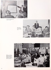 Page 16, 1960 Edition, University of Alaska Fairbanks - Denali Yearbook (Fairbanks, AK) online yearbook collection