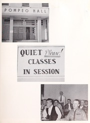 Page 17, 1960 Edition, University of Alaska Fairbanks - Denali Yearbook (Fairbanks, AK) online yearbook collection