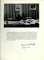 Page 11, 1961 Edition, University of Alaska Fairbanks - Denali Yearbook (Fairbanks, AK) online yearbook collection