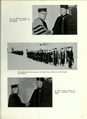 Page 13, 1961 Edition, University of Alaska Fairbanks - Denali Yearbook (Fairbanks, AK) online yearbook collection