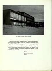 Page 8, 1961 Edition, University of Alaska Fairbanks - Denali Yearbook (Fairbanks, AK) online yearbook collection