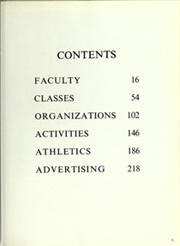 Page 9, 1961 Edition, University of Alaska Fairbanks - Denali Yearbook (Fairbanks, AK) online yearbook collection
