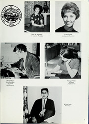 Page 11, 1965 Edition, University of Alaska Fairbanks - Denali Yearbook (Fairbanks, AK) online yearbook collection