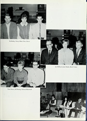 Page 13, 1965 Edition, University of Alaska Fairbanks - Denali Yearbook (Fairbanks, AK) online yearbook collection