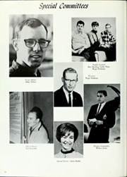 Page 14, 1965 Edition, University of Alaska Fairbanks - Denali Yearbook (Fairbanks, AK) online yearbook collection