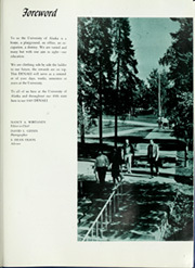 Page 5, 1965 Edition, University of Alaska Fairbanks - Denali Yearbook (Fairbanks, AK) online yearbook collection