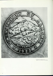 Page 8, 1965 Edition, University of Alaska Fairbanks - Denali Yearbook (Fairbanks, AK) online yearbook collection