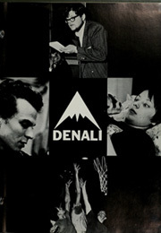 Page 3, 1968 Edition, University of Alaska Fairbanks - Denali Yearbook (Fairbanks, AK) online yearbook collection