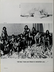 Page 10, 1981 Edition, University of Alaska Fairbanks - Denali Yearbook (Fairbanks, AK) online yearbook collection
