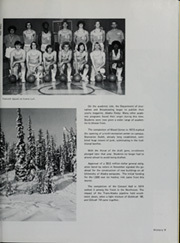 Page 13, 1981 Edition, University of Alaska Fairbanks - Denali Yearbook (Fairbanks, AK) online yearbook collection
