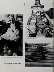 Page 14, 1981 Edition, University of Alaska Fairbanks - Denali Yearbook (Fairbanks, AK) online yearbook collection