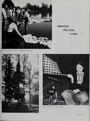 Page 17, 1981 Edition, University of Alaska Fairbanks - Denali Yearbook (Fairbanks, AK) online yearbook collection