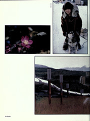Page 10, 1982 Edition, University of Alaska Fairbanks - Denali Yearbook (Fairbanks, AK) online yearbook collection