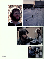 Page 16, 1982 Edition, University of Alaska Fairbanks - Denali Yearbook (Fairbanks, AK) online yearbook collection