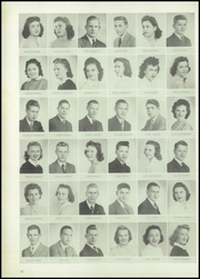Page 10, 1942 Edition, Central High School - Scarlet Feather Yearbook (Red Wing, MN) online yearbook collection