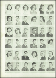 Page 12, 1942 Edition, Central High School - Scarlet Feather Yearbook (Red Wing, MN) online yearbook collection