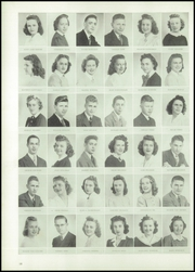 Page 14, 1942 Edition, Central High School - Scarlet Feather Yearbook (Red Wing, MN) online yearbook collection