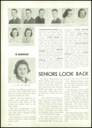 Page 16, 1942 Edition, Central High School - Scarlet Feather Yearbook (Red Wing, MN) online yearbook collection