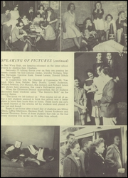 Page 3, 1942 Edition, Central High School - Scarlet Feather Yearbook (Red Wing, MN) online yearbook collection