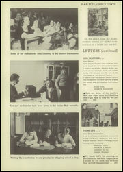 Page 4, 1942 Edition, Central High School - Scarlet Feather Yearbook (Red Wing, MN) online yearbook collection