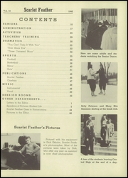 Page 5, 1942 Edition, Central High School - Scarlet Feather Yearbook (Red Wing, MN) online yearbook collection