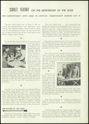 Page 7, 1942 Edition, Central High School - Scarlet Feather Yearbook (Red Wing, MN) online yearbook collection