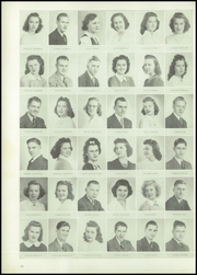 Page 8, 1942 Edition, Central High School - Scarlet Feather Yearbook (Red Wing, MN) online yearbook collection