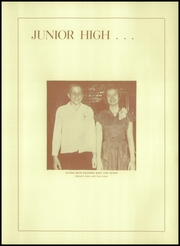 Page 11, 1950 Edition, Central High School - Scarlet Feather Yearbook (Red Wing, MN) online yearbook collection