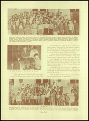 Page 14, 1950 Edition, Central High School - Scarlet Feather Yearbook (Red Wing, MN) online yearbook collection