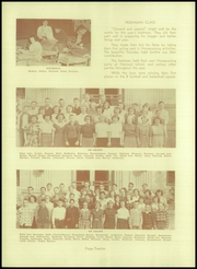 Page 16, 1950 Edition, Central High School - Scarlet Feather Yearbook (Red Wing, MN) online yearbook collection