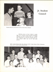 Page 12, 1958 Edition, Central High School - Scarlet Feather Yearbook (Red Wing, MN) online yearbook collection