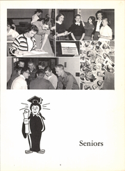 Page 13, 1958 Edition, Central High School - Scarlet Feather Yearbook (Red Wing, MN) online yearbook collection