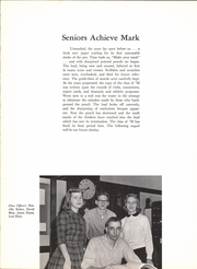 Page 14, 1958 Edition, Central High School - Scarlet Feather Yearbook (Red Wing, MN) online yearbook collection