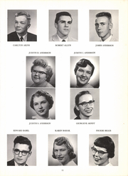 Page 15, 1958 Edition, Central High School - Scarlet Feather Yearbook (Red Wing, MN) online yearbook collection