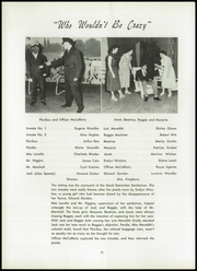 Page 24, 1951 Edition, West Concord High School - Concordian Yearbook (West Concord, MN) online yearbook collection