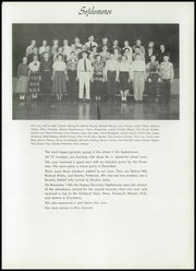 Page 31, 1951 Edition, West Concord High School - Concordian Yearbook (West Concord, MN) online yearbook collection