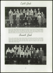 Page 33, 1951 Edition, West Concord High School - Concordian Yearbook (West Concord, MN) online yearbook collection