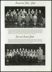 Page 35, 1951 Edition, West Concord High School - Concordian Yearbook (West Concord, MN) online yearbook collection