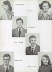 Page 10, 1953 Edition, Lake Benton High School - Bobcat Yearbook (Lake Benton, MN) online yearbook collection