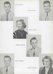 Page 13, 1953 Edition, Lake Benton High School - Bobcat Yearbook (Lake Benton, MN) online yearbook collection