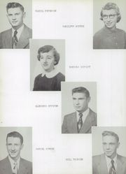 Page 14, 1953 Edition, Lake Benton High School - Bobcat Yearbook (Lake Benton, MN) online yearbook collection