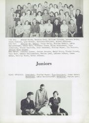 Page 15, 1953 Edition, Lake Benton High School - Bobcat Yearbook (Lake Benton, MN) online yearbook collection