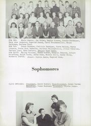 Page 16, 1953 Edition, Lake Benton High School - Bobcat Yearbook (Lake Benton, MN) online yearbook collection