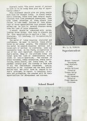 Page 7, 1953 Edition, Lake Benton High School - Bobcat Yearbook (Lake Benton, MN) online yearbook collection
