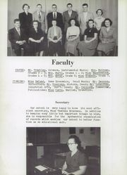 Page 8, 1953 Edition, Lake Benton High School - Bobcat Yearbook (Lake Benton, MN) online yearbook collection