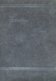 1928 Edition, Waterville High School - Tetonka Yearbook (Waterville, MN)